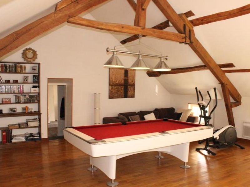 Sale house / villa Coulommiers 498000€ - Picture 6