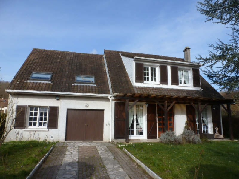 Vente maison / villa Villeneuve sur bellot 165 000€ - Photo 1