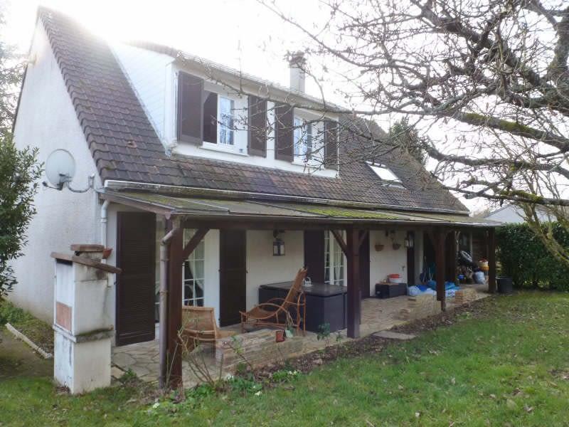 Sale house / villa Villeneuve sur bellot 165000€ - Picture 2