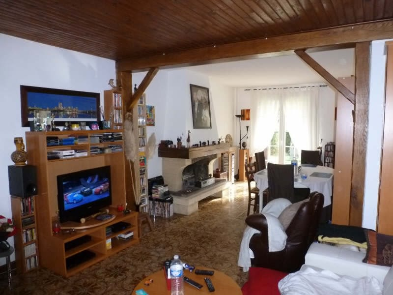 Vente maison / villa Villeneuve sur bellot 165 000€ - Photo 3