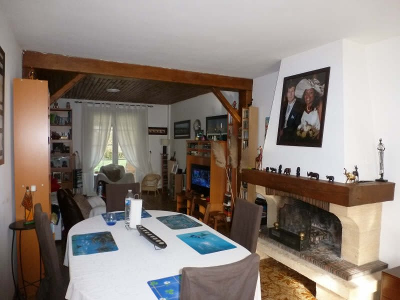 Vente maison / villa Villeneuve sur bellot 165 000€ - Photo 4