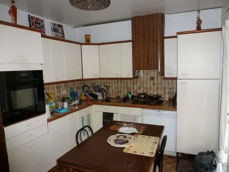 Sale house / villa Villeneuve sur bellot 165000€ - Picture 5