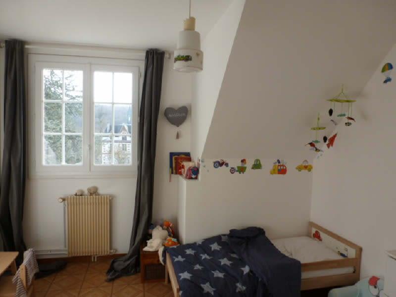 Sale house / villa Villeneuve sur bellot 165000€ - Picture 6