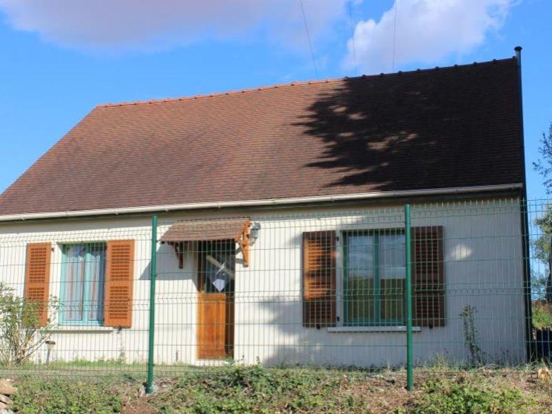 Sale house / villa La ferte gaucher 148000€ - Picture 1