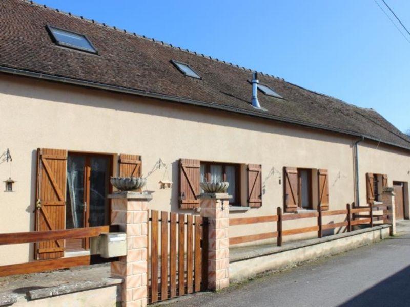 Vente maison / villa La ferte gaucher 187000€ - Photo 1