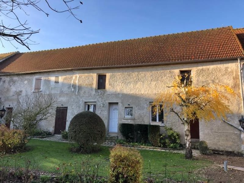 Sale house / villa Rebais 169 600€ - Picture 1