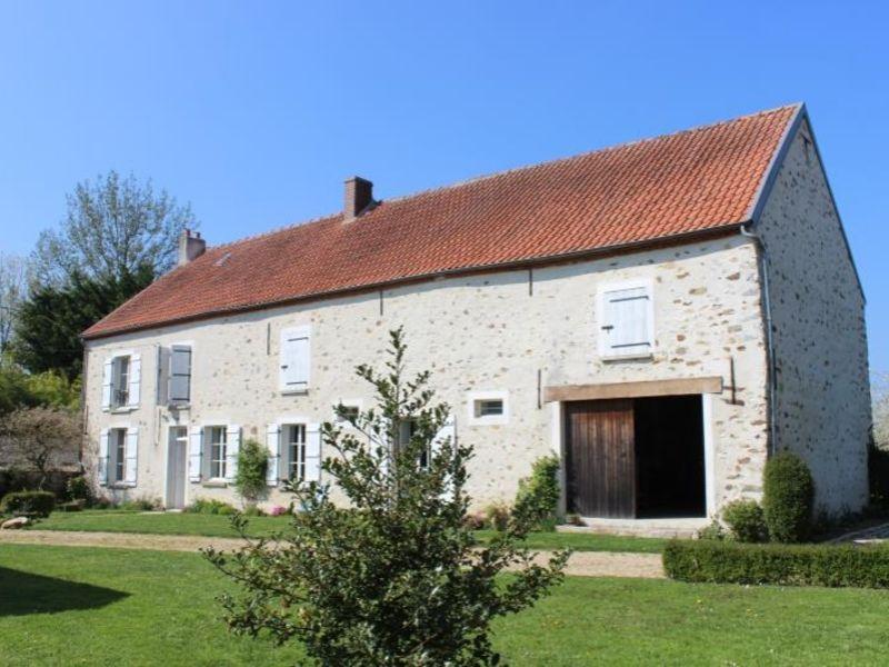 Vente maison / villa La ferte gaucher 334000€ - Photo 1