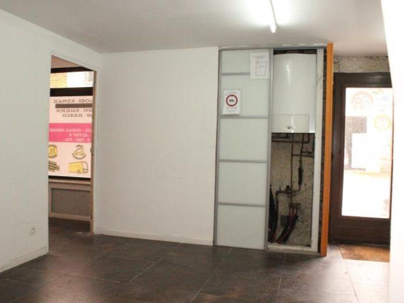 Sale empty room/storage La ferte gaucher 65000€ - Picture 5