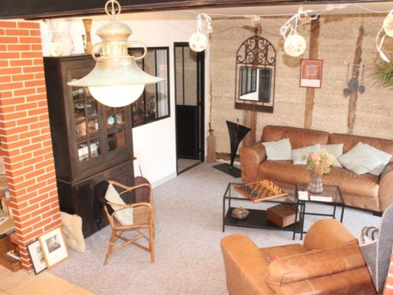 Sale house / villa La ferte gaucher 350000€ - Picture 4