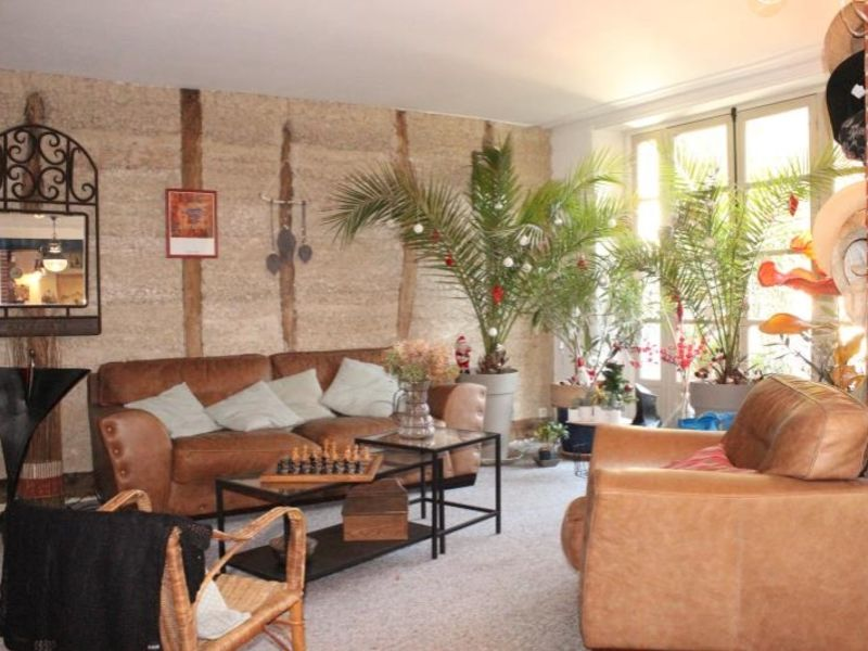 Sale house / villa La ferte gaucher 350000€ - Picture 5