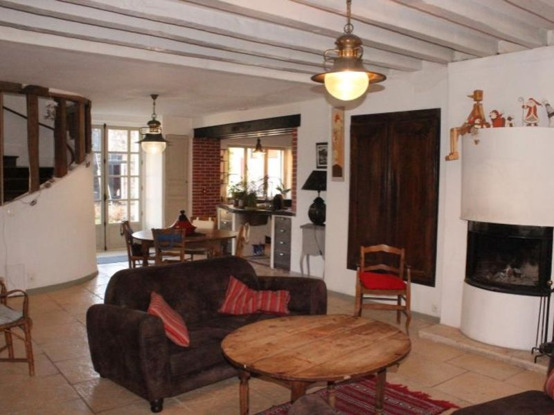 Sale house / villa La ferte gaucher 350000€ - Picture 7