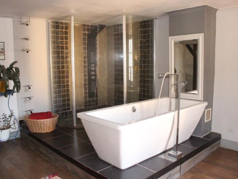 Sale house / villa La ferte gaucher 350000€ - Picture 9