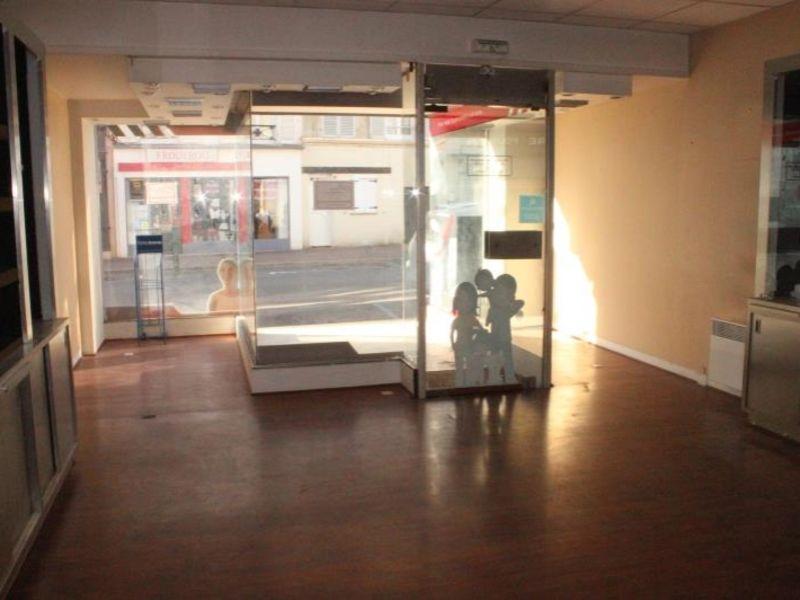 Rental empty room/storage La ferte gaucher 690€ HC - Picture 4