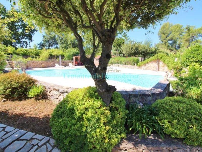 Vente maison / villa Peymeinade 995000€ - Photo 4