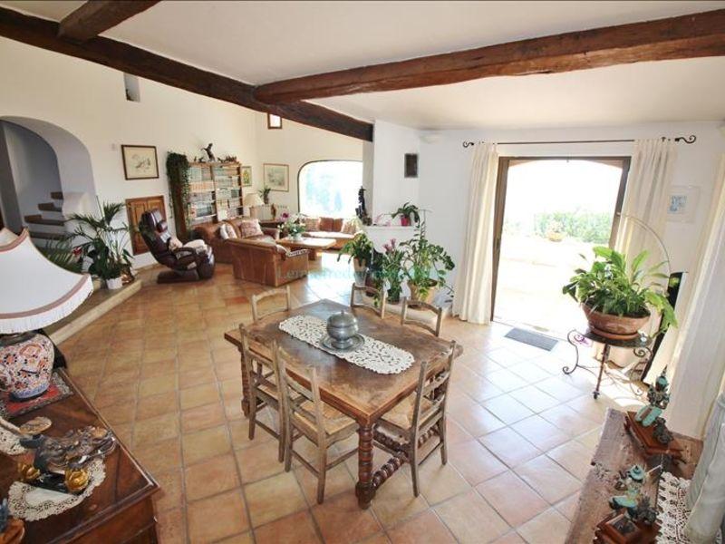 Vente maison / villa Le tignet 890000€ - Photo 8
