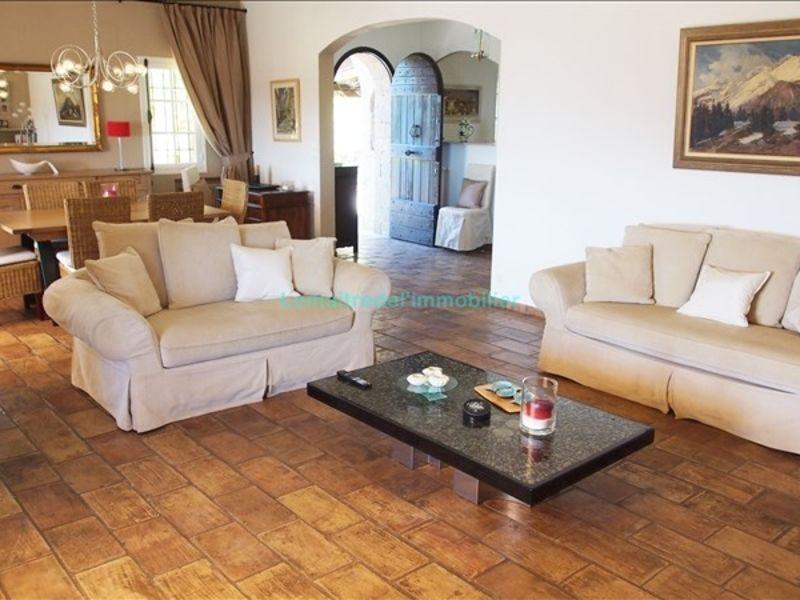 Vente maison / villa Le tignet 895000€ - Photo 8