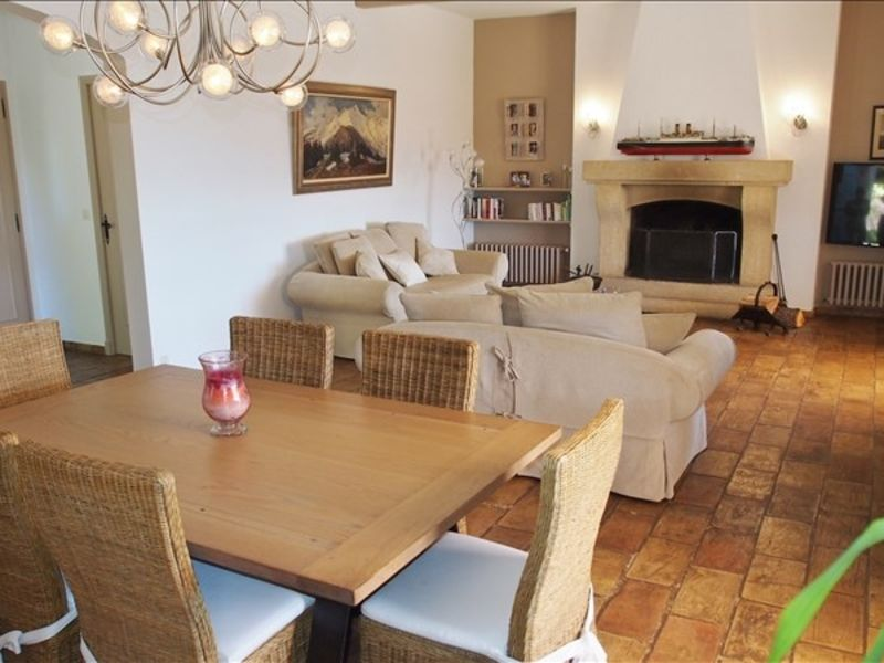 Vente maison / villa Le tignet 895000€ - Photo 9