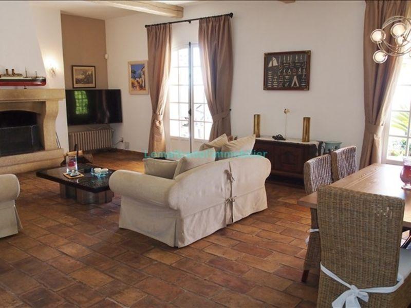 Vente maison / villa Le tignet 895000€ - Photo 10