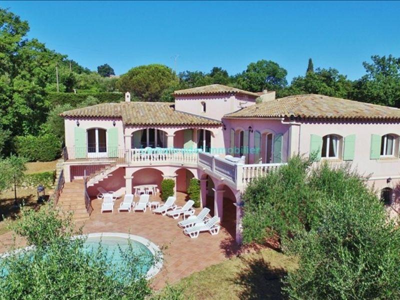 Vente maison / villa Saint cezaire sur siagne 722800€ - Photo 2