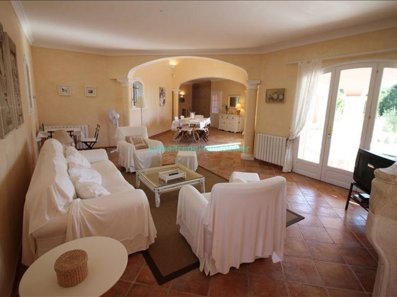 Vente maison / villa Saint cezaire sur siagne 722800€ - Photo 4