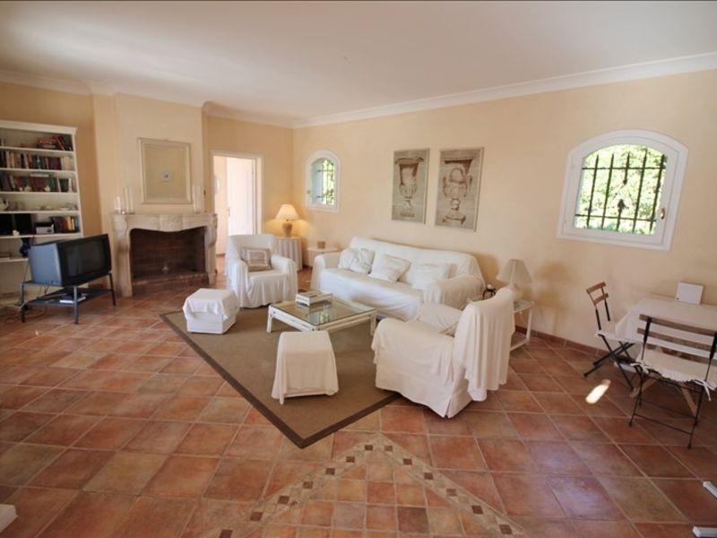 Vente maison / villa Saint cezaire sur siagne 722800€ - Photo 5