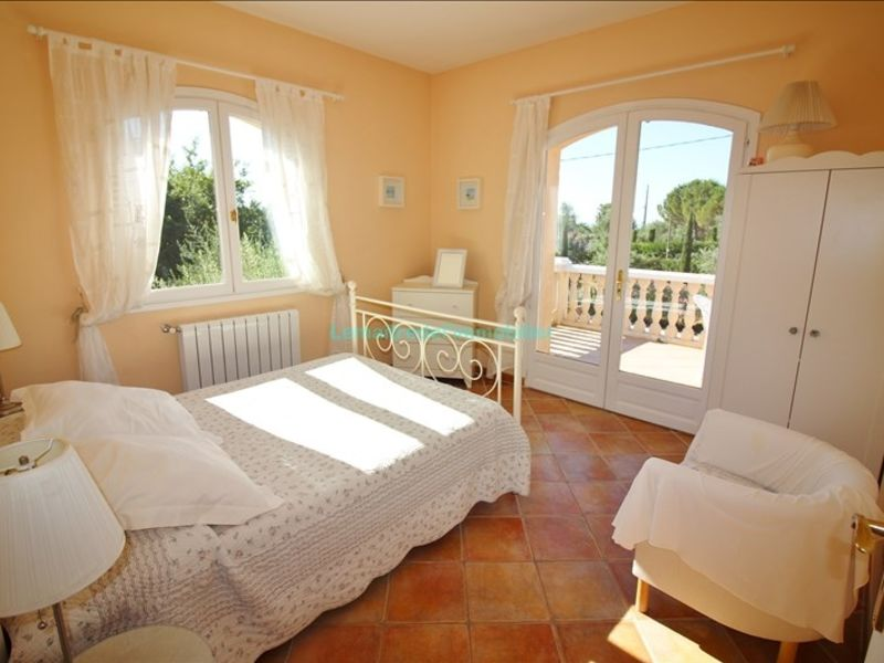 Vente maison / villa Saint cezaire sur siagne 722800€ - Photo 8