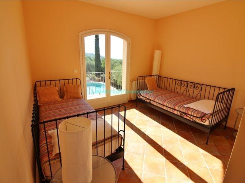 Vente maison / villa Saint cezaire sur siagne 722800€ - Photo 10