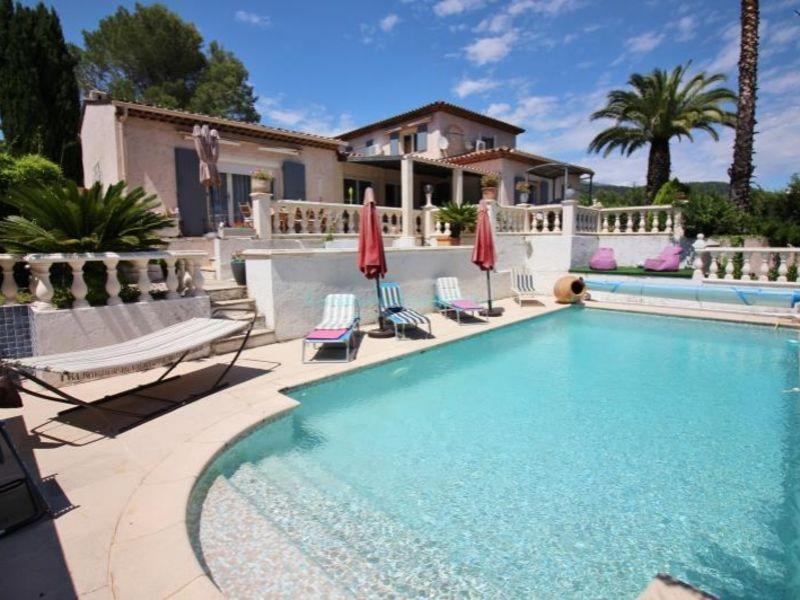 Vente maison / villa Peymeinade 645000€ - Photo 1
