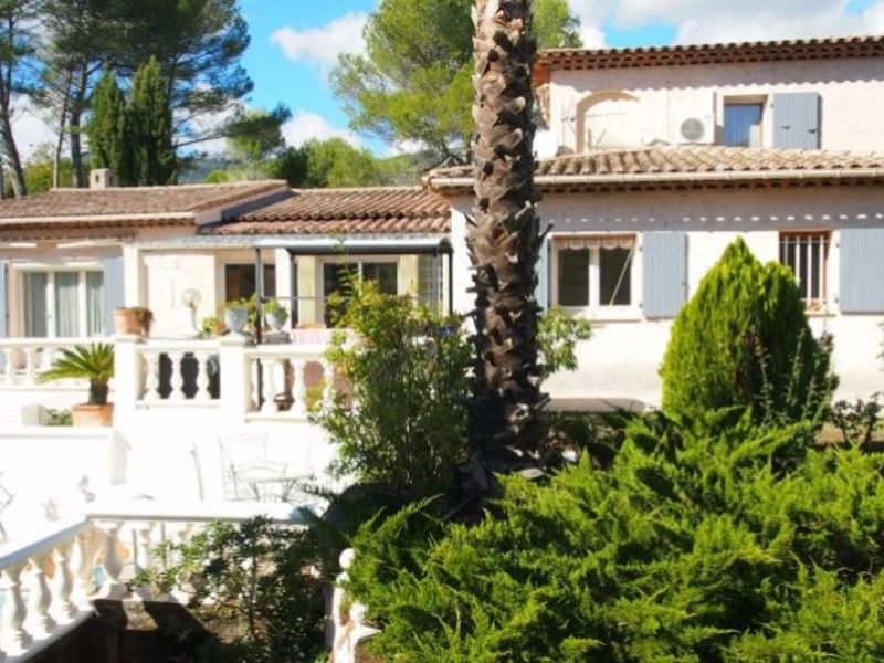 Vente maison / villa Peymeinade 645000€ - Photo 2