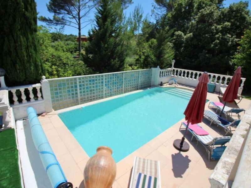 Vente maison / villa Peymeinade 645000€ - Photo 4