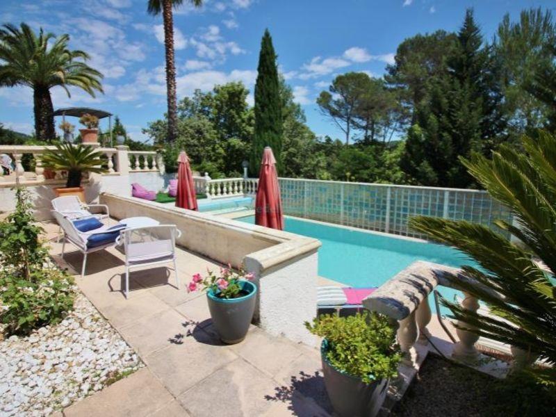 Vente maison / villa Peymeinade 645000€ - Photo 5