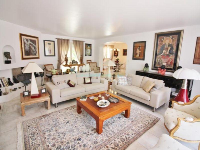 Vente maison / villa Peymeinade 645000€ - Photo 6