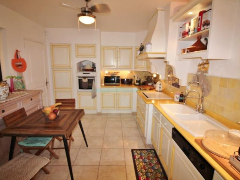 Vente maison / villa Peymeinade 645000€ - Photo 10