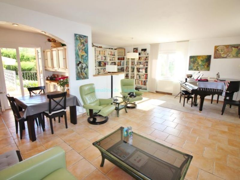 Vente maison / villa Cabris 620 000€ - Photo 9