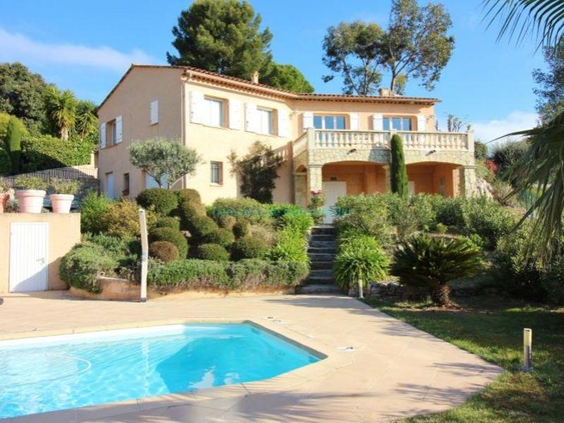 Vente maison / villa Peymeinade 599000€ - Photo 1