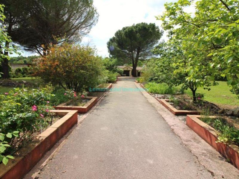 Vente terrain Saint cezaire sur siagne 137000€ - Photo 4