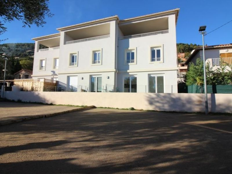 Location appartement Speracedes 750€ CC - Photo 2