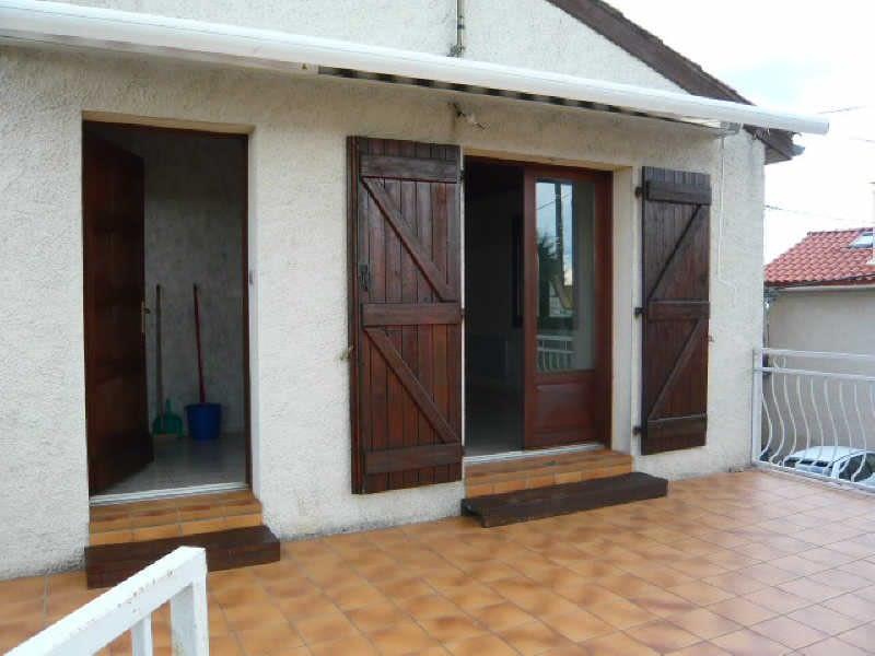 Alquiler  apartamento Rieumes 531,48€ CC - Fotografía 1