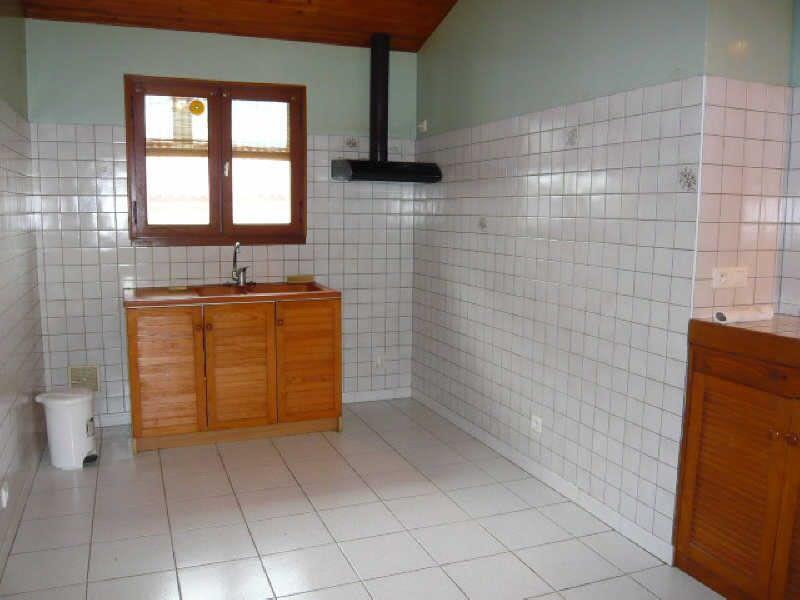 Alquiler  apartamento Rieumes 531,48€ CC - Fotografía 3