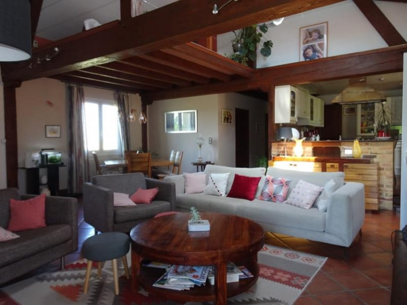 Vente maison / villa Aussonne 540 000€ - Photo 2