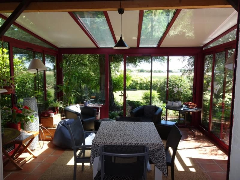 Sale house / villa Aussonne 540 000€ - Picture 3