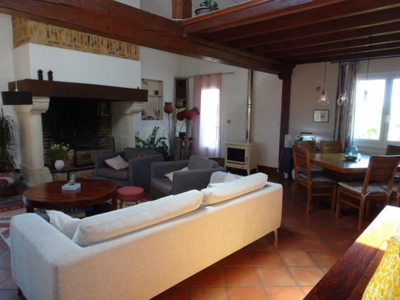 Vente maison / villa Aussonne 540 000€ - Photo 5