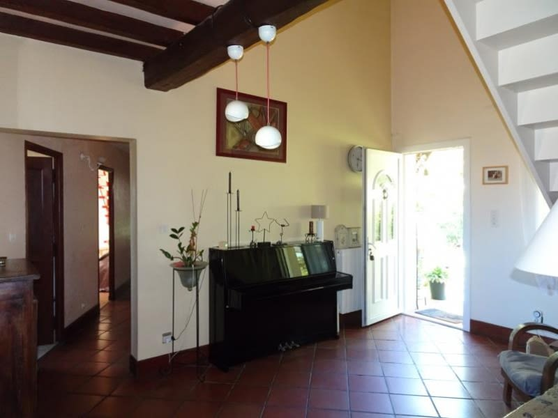 Sale house / villa Aussonne 540 000€ - Picture 7