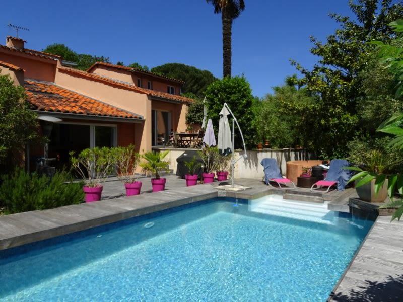 Sale house / villa Castanet tolosan 748800€ - Picture 1