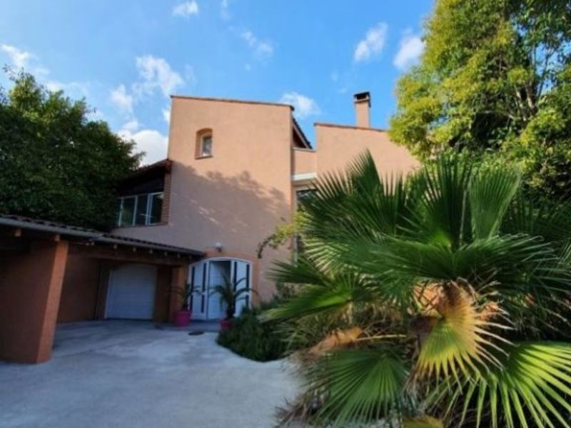 Venta  casa Castanet tolosan 748800€ - Fotografía 7