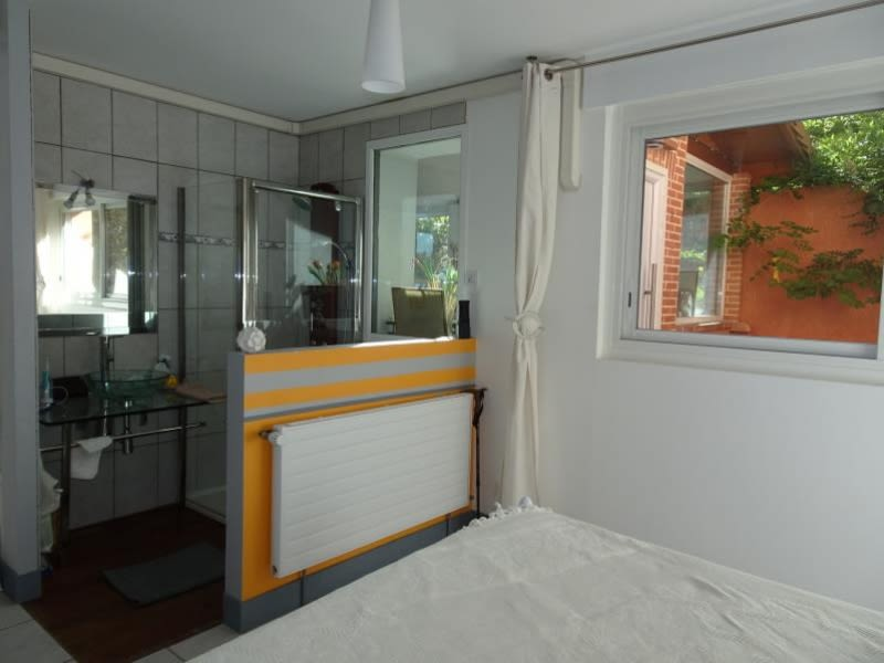 Venta  casa Castanet tolosan 748800€ - Fotografía 8