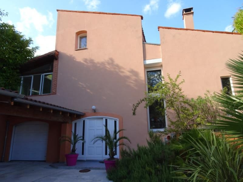 Venta  casa Castanet tolosan 748800€ - Fotografía 9