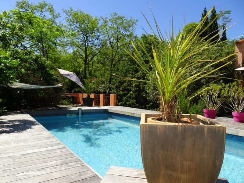 Sale house / villa Castanet tolosan 748800€ - Picture 10