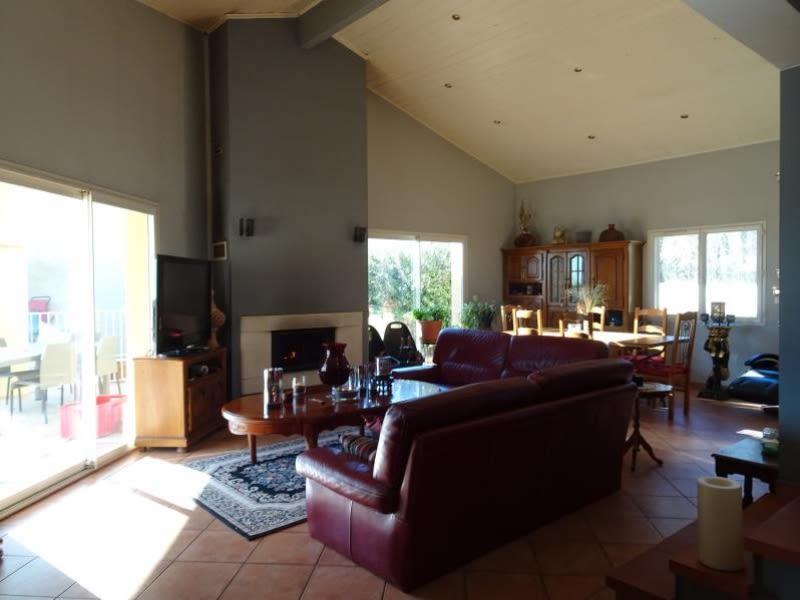 Sale house / villa Ste foy de peyrolieres 494000€ - Picture 2