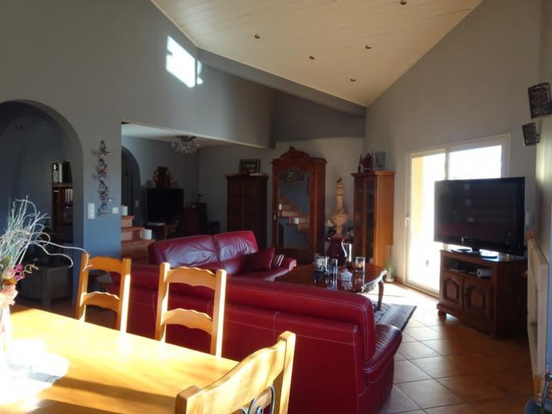 Sale house / villa Ste foy de peyrolieres 494000€ - Picture 3